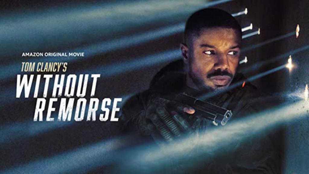 Critique «Sans Aucun Remords» (2021):Le pion noir prend le fou blanc ! - ScreenTune