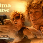Critique «Thelma & Louise » (1991): Femmes au volant… chaud devant!