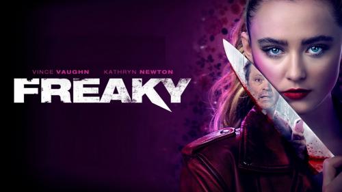 Critique «Freaky» (2021): L'habit ne fait pas le moine...ni le slasher ! - ScreenTune