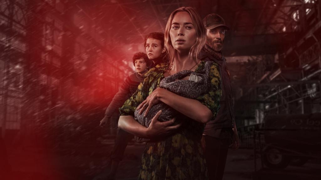 Critique «Sans Un Bruit 2» (2021): Krasinski nous coupe encore le sifflet ! - ScreenTune