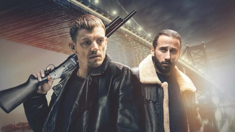 Critique «Sons of Philadelphia» (2021): Drame fratricide dans la cité de l'amour fraternel - ScreenTune