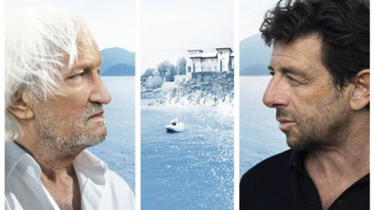 Critique «Villa Caprice» (2021): Un face à face digne d'un roman de Simenon - ScreenTune