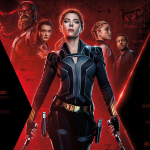 Critique «Black Widow» (2021): L'ultime baiser de la Veuve Noire