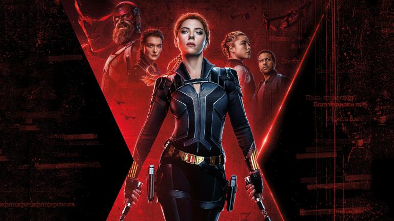 Critique «Black Widow» (2021): L'ultime baiser de la Veuve Noire - ScreenTune