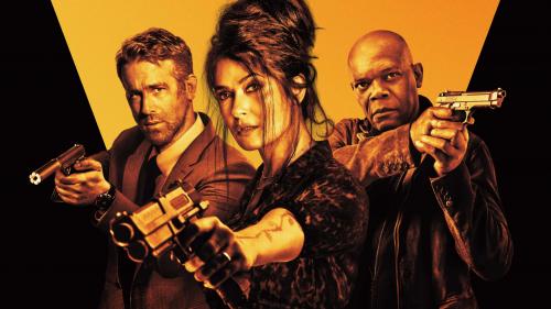 Critique «Hitman & Bodyguard 2 » (2021): L'arme pas fatale! - ScreenTune