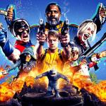 Critique «The Suicide Squad»(2021): James dégaine les Gun(n)!
