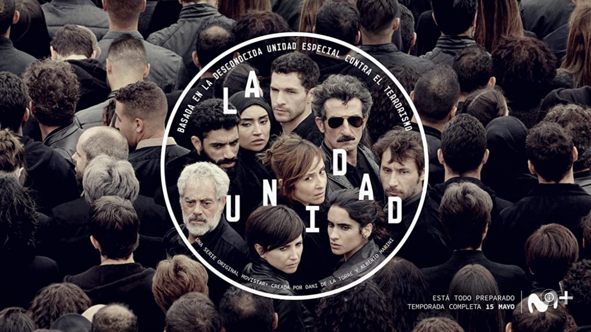 Critique «La Unidad» (2021): «L'unité» fait la Force!