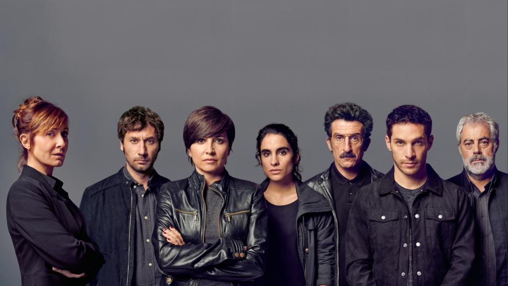 Critique «La Unidad» (2021): «L'unité» fait la Force! - ScreenTune