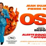 Critique «OSS117 : Alerte rouge en Afrique noire» (2021) : Bons baisers d'Afrique !