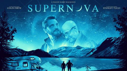 Critique «Supernova» (2020) : Nos étoiles et nos mémoires contraires. - ScreenTune