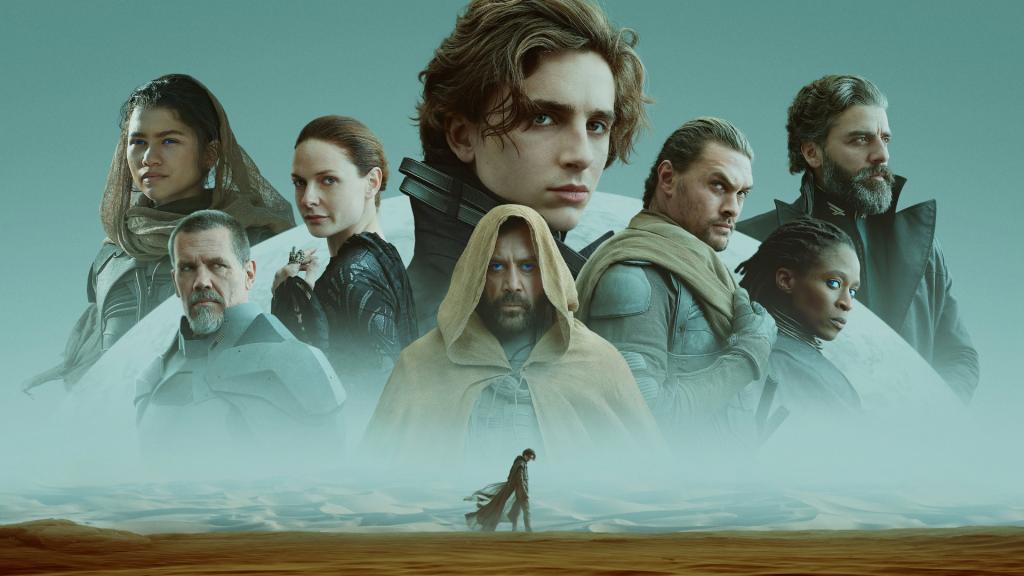 Critique «Dune» (2021) : Denis Villeneuve : le «messie» de «Dune» ! - ScreenTune