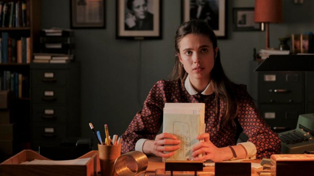 Critique «Mon Année Salinger» (2020): A la rencontre de JD Salinger ! - ScreenTune