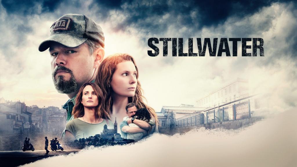 Critique « Stillwater» (2021) : Tais-toi Marseille ! Tu cries trop fort ! - ScreenTune