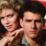 Critique «Top Gun» (1986) : Take my breath away !