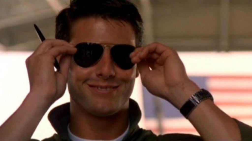 Critique «Top Gun» (1986): Take my breath away ! - ScreenTune