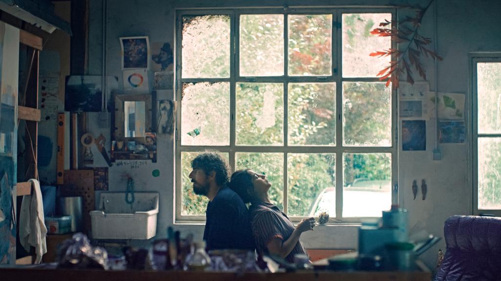 Critique «Les Intranquilles» (2021): Un époux fatiguant ; un sujet angoissant !- ScreenTune