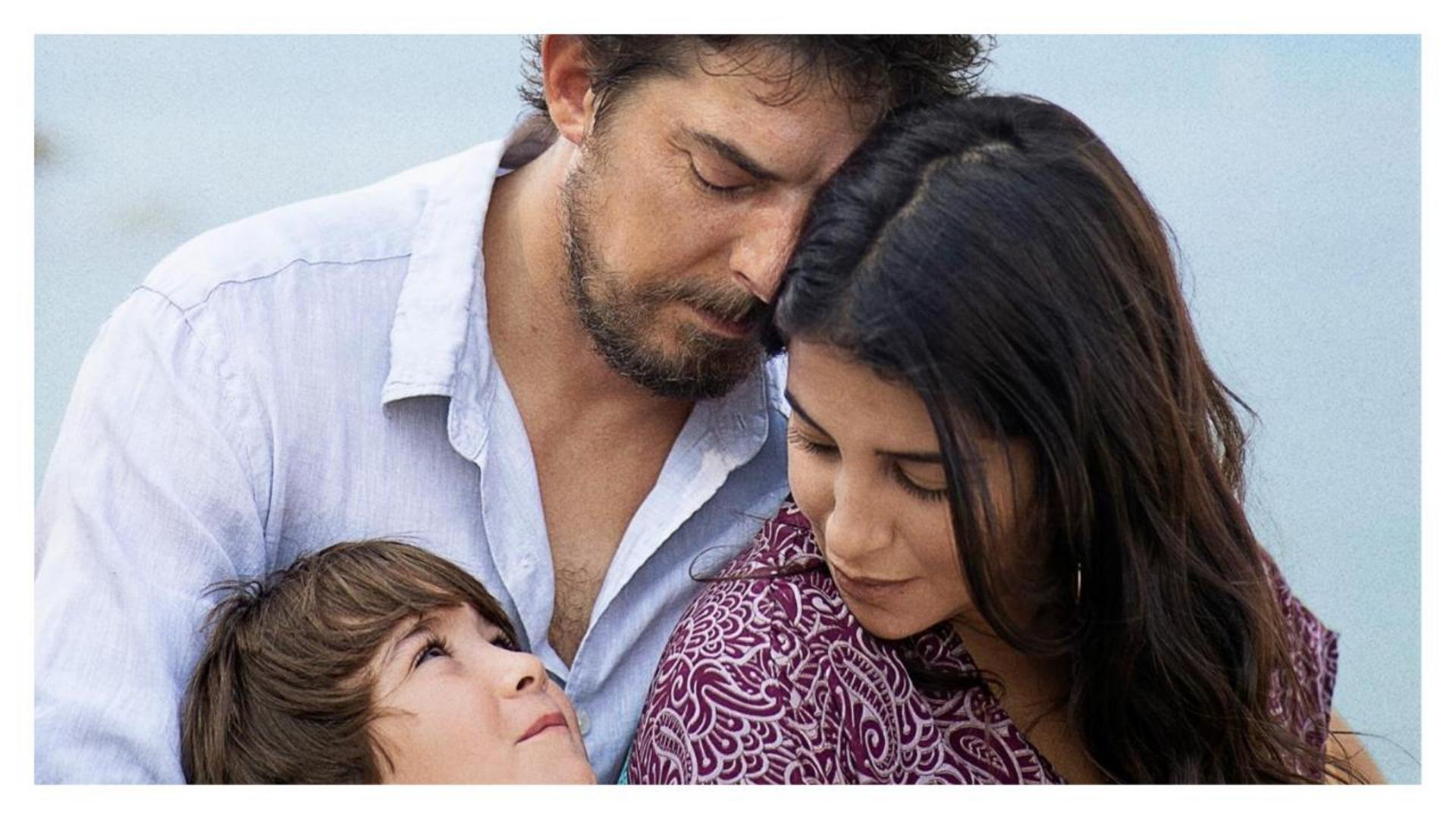 Critique «Les Intranquilles» (2021): Un époux fatiguant ; un sujet angoissant !