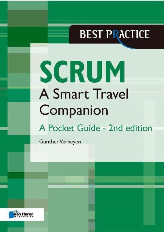 Scrum Pocket Guide 2nd Edition Gunther Verheyen