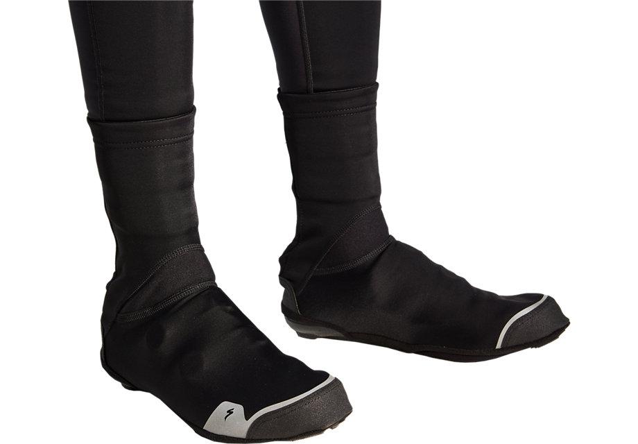 element-shoe-covers-black