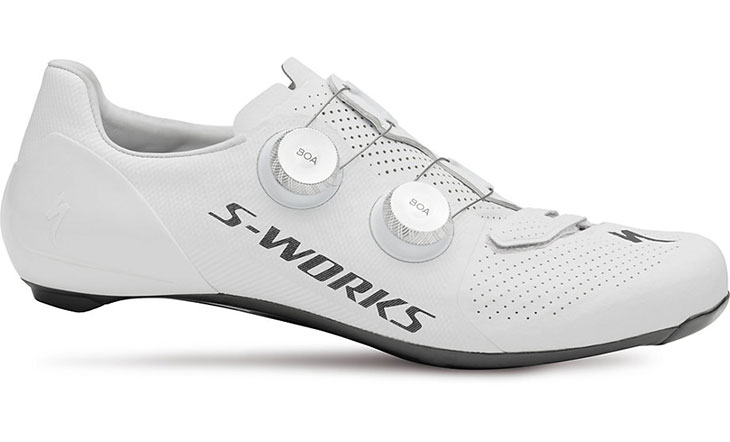 Specialized S-Works 7 - White