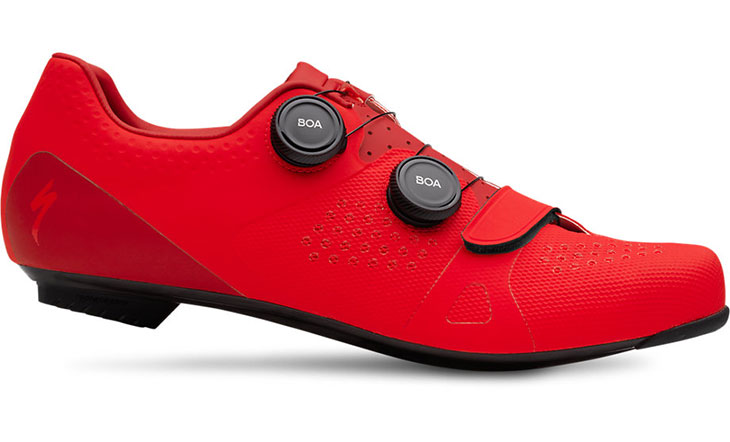 Specialized Torch 3.0 Road - Rocket Red/Candy Red