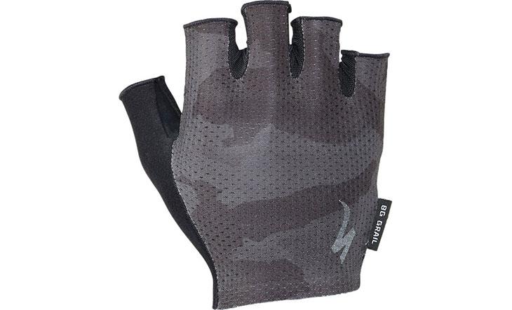 Specialized Grail Gloves - Black Camo