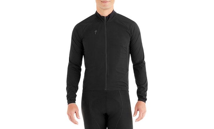 Specialized Deflect Wind Jacket - Black