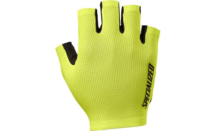 Specialized SL Pro Gloves - Hyper Green