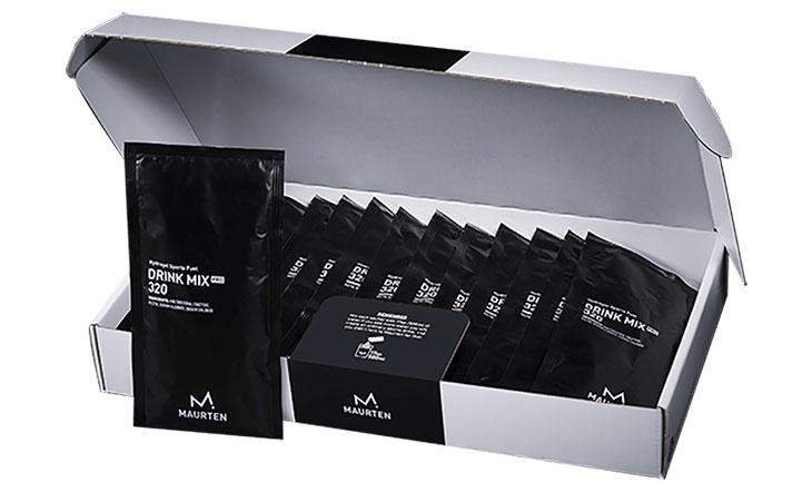 Maurten Drink Mix 320 Box