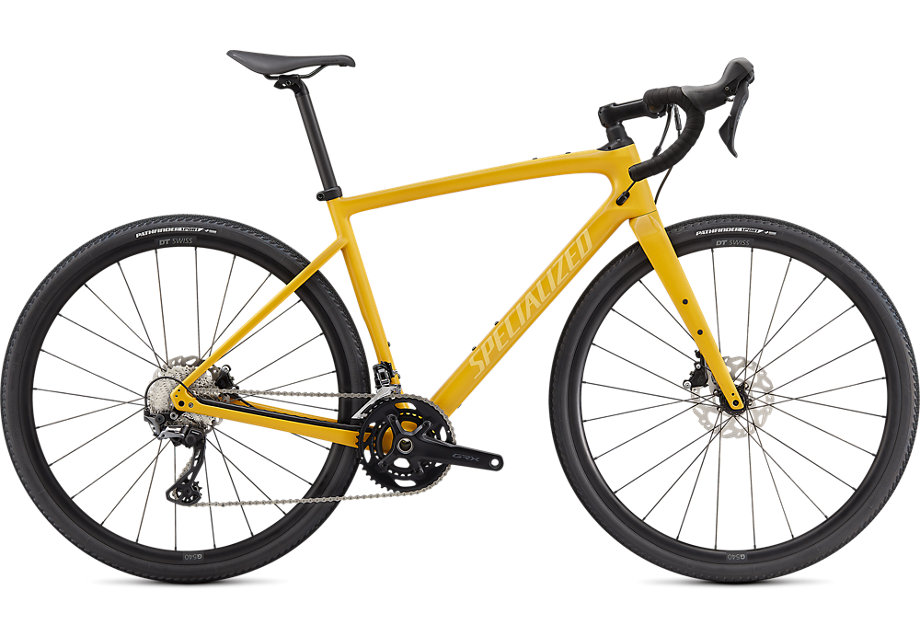 diverge-sport-carbon-gloss-brassy-yellow