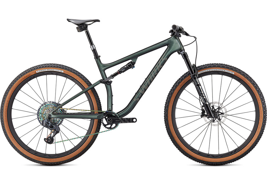 sworks-epic-evo-gloss-oak-green-metallic