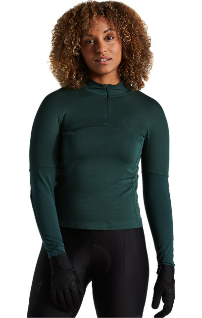 womens-prime-series-thermal-jersey-forest-green-start