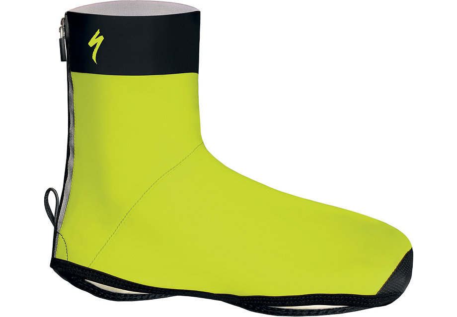 deflect-wr-shoe-cover-neon-yellow
