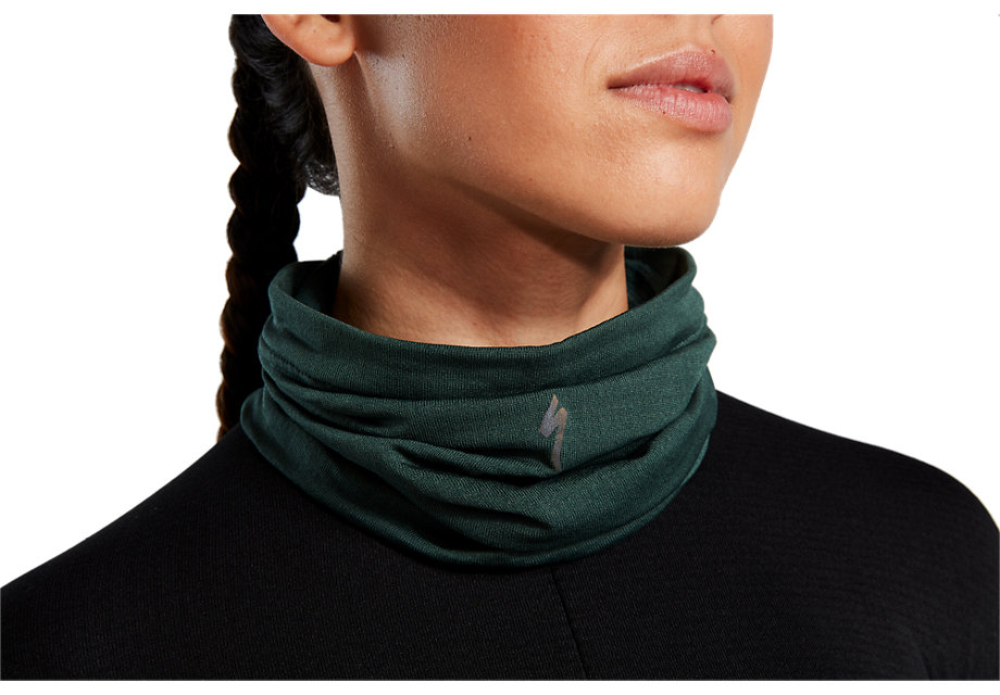 prime-series-thermal-neck-gaiter-forest-green