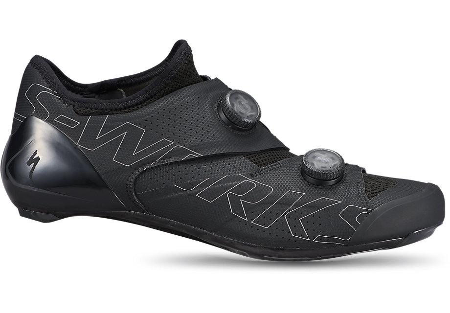 sworks-ares-road-shoes-black