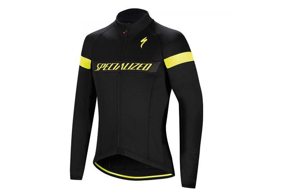 mens-element-rbx-sport-logo-jacket-black-neon-yellow