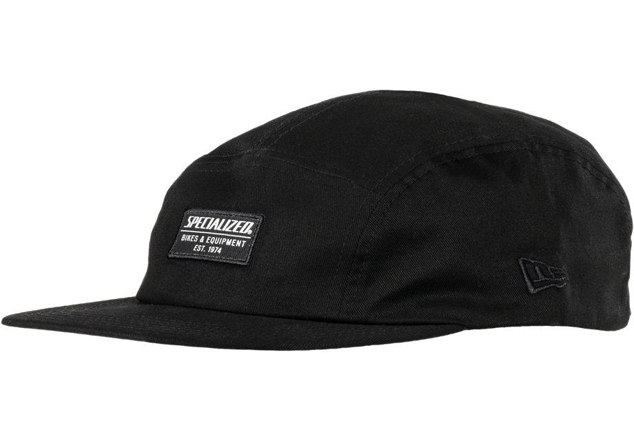 new-era-5-panel-specialized-hat-black