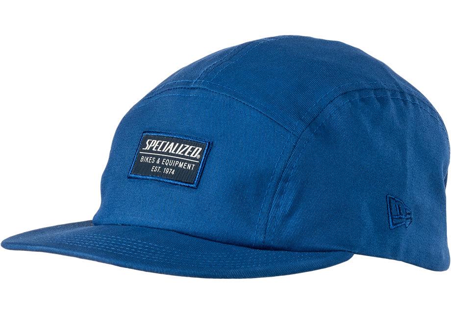 new-era-5-panel-specialized-hat-cobalt