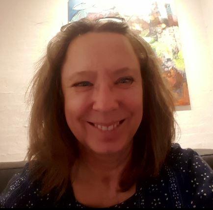 Karin Nesheim