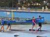 Décima Jornada de la Liga Regional de Bateles. Celebrada el domingo día 13 de marzo de 2016, en Punta Parayas (Camargo).