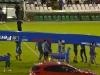 Homenaje a la Socidedad Deportiva de Remo Astillero en los Campos de Sport de El Sardinero del Real Racing Club, sábado 13 de octubre de 2018.