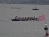 I Bandera Repsol Energía y Gas, tercera regata de Liga-ACT, celebrada en la Bahía de Santander el sábado 29 de junio de 2019.