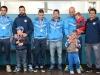 Campeonato Regional de Bateles 2015, celebrado los días 18 y 19 de abril en Pedreña.