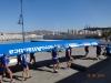 III Bandera Euskadi Basque Country, primera regata de la Liga San Miguel 2015, celebrada en Málaga el dominto 28 de junio.