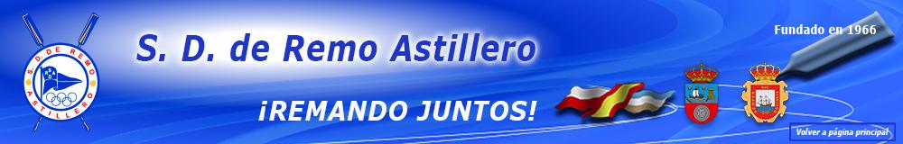 Sociedad Deportiva de Remo Astillero