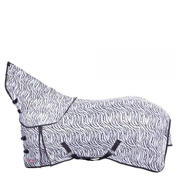 Flugtäcke Zebra