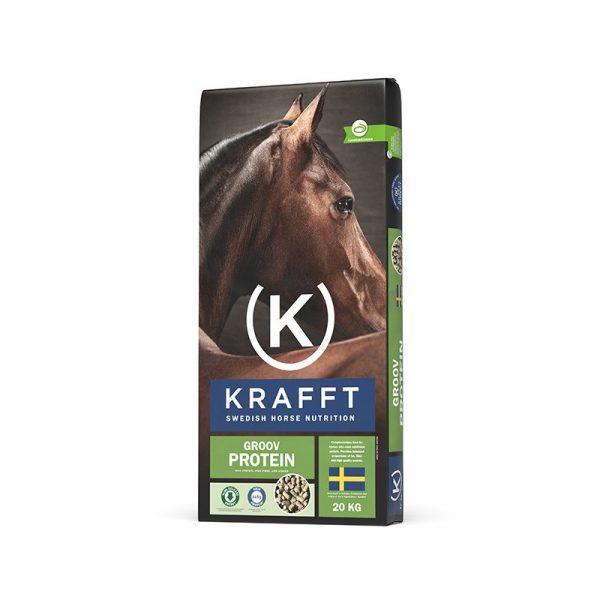 Krafft Groov Protein 20kg