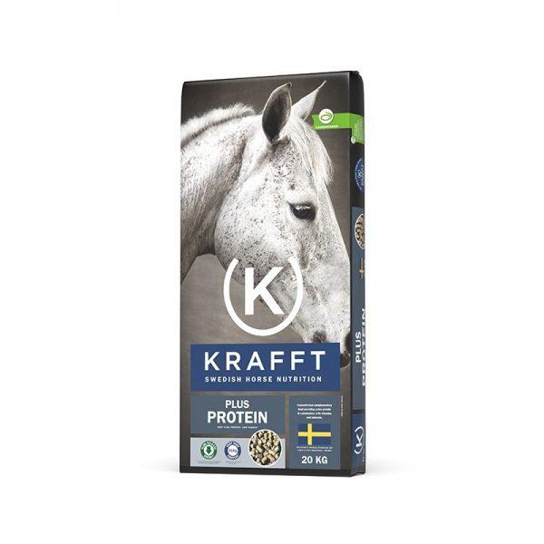 Krafft Plus Protein