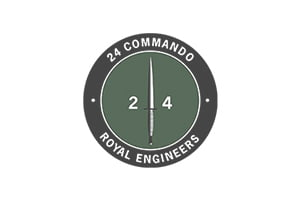 24 Commando Royal Engineers