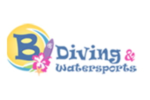 B-Diving Watersports